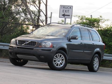 2008 Volvo XC90 for sale in Marietta, GA