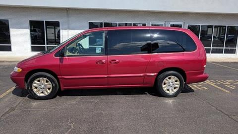1996 Dodge Grand Caravan For Sale In Rhode Island Carsforsale