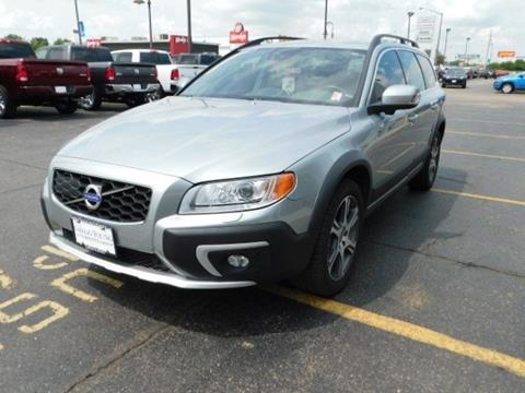 2015 Volvo XC70 for sale in Grand Island, NE