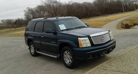 Cadillac for sale in lubbock tx for Chaparral motors lubbock tx