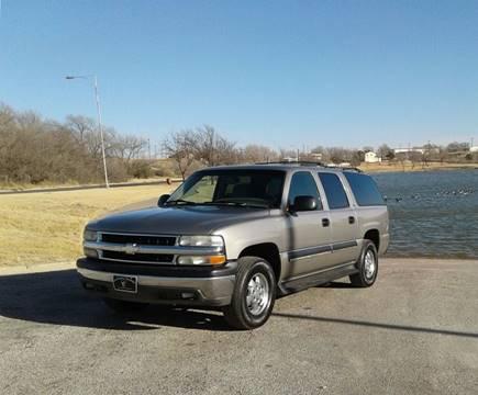 Chevrolet suburban for sale in lubbock tx for Chaparral motors lubbock tx