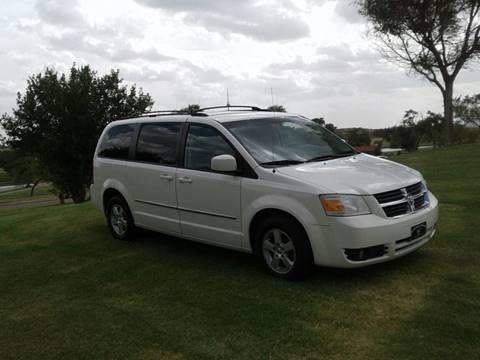Used 2010 dodge grand caravan for sale in texas for Chaparral motors lubbock tx