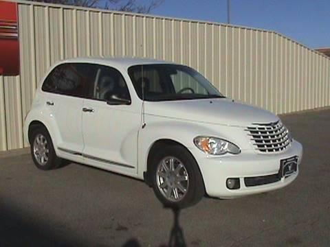 2010 Chrysler PT Cruiser for sale in Lubbock, TX