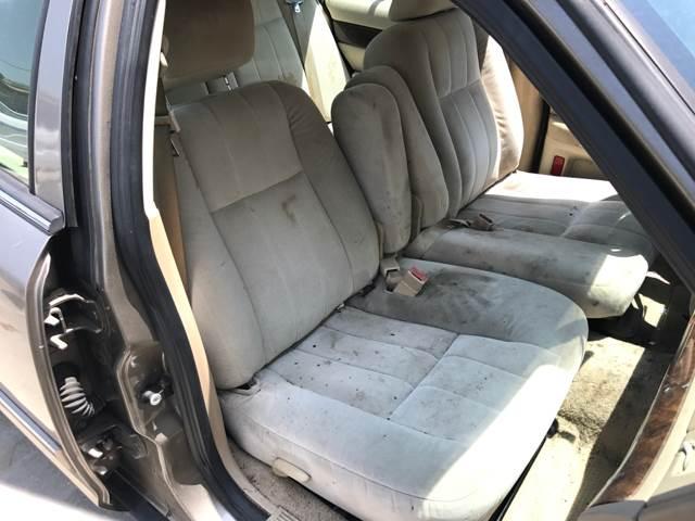 2006 Mercury Grand Marquis GS 4dr Sedan - Jefferson LA