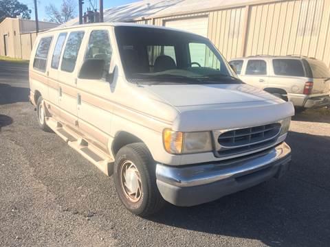 1997 Ford E-Series Cargo for sale in Jefferson, LA