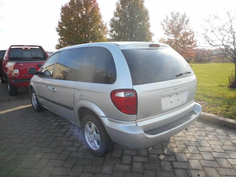 2006 Dodge Caravan SXT 4dr Mini-Van - Plano IL