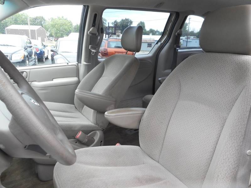 2006 Dodge Caravan SE 4dr Mini-Van - Plano IL