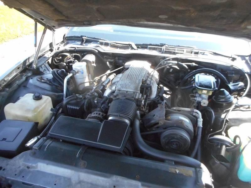 1987 Pontiac Firebird Trans Am GTA 2dr Hatchback - Plano IL