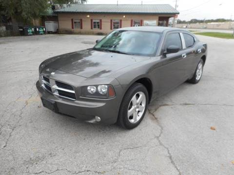2008 Dodge Charger for sale in Plano, IL