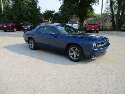 2009 Dodge Challenger for sale at RJ Motors in Plano IL