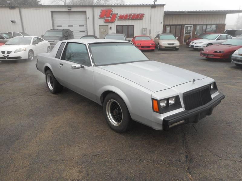 1982 Buick Regal 2dr Coupe - Plano IL