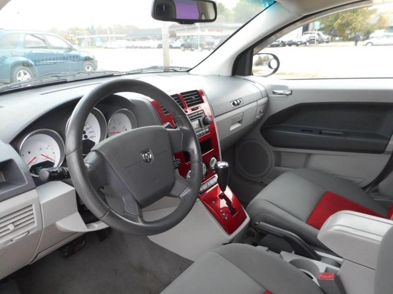 2007 Dodge Caliber AWD R/T 4dr Wagon - Plano IL