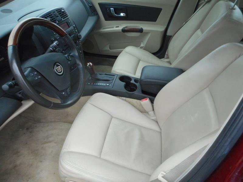2003 Cadillac CTS 4dr Sedan - Plano IL