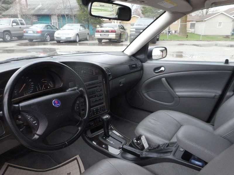 2005 Saab 9-5 4dr Arc Turbo Sedan - Plano IL