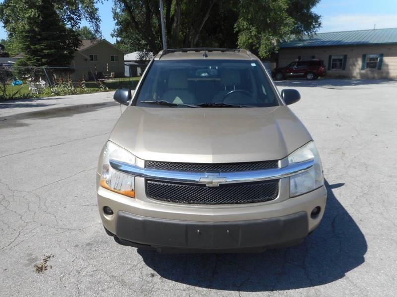 2005 Chevrolet Equinox AWD LT 4dr SUV - Plano IL