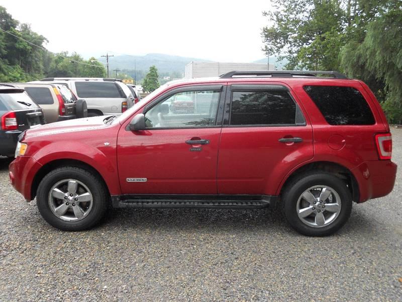 2008 Ford Escape AWD XLT 4dr SUV V6 - Pulaski VA