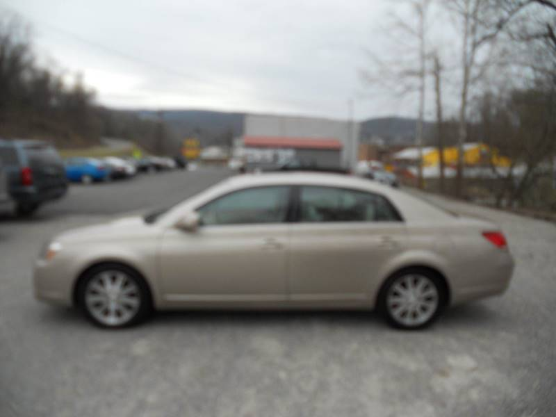 2007 Toyota Avalon Limited 4dr Sedan - Pulaski VA