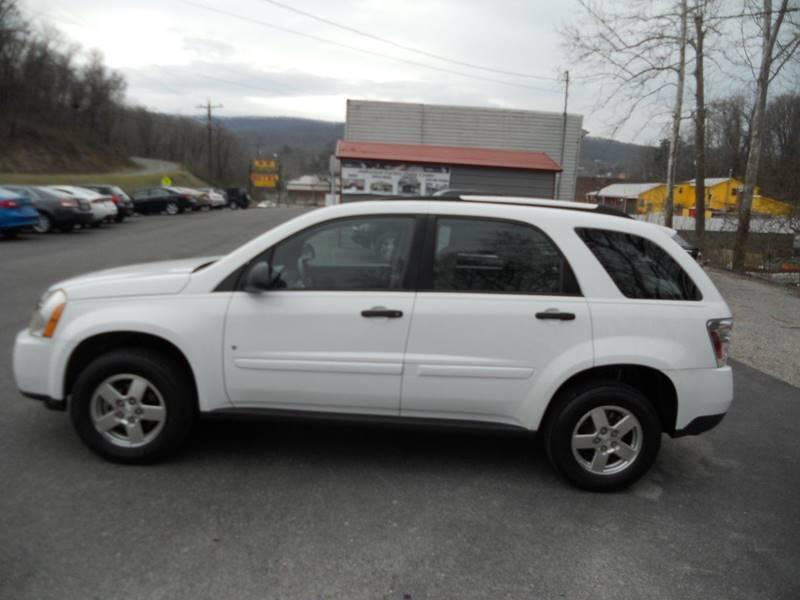 2008 Chevrolet Equinox LS - Pulaski VA