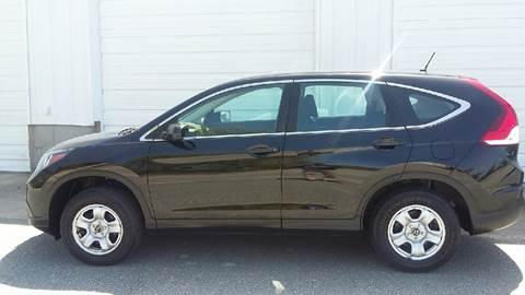 2014 Honda CR-V for sale in Hyannis, MA