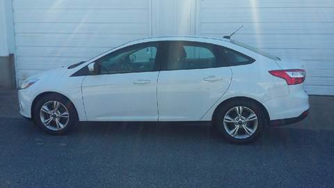 2013 Ford Focus for sale in Hyannis, MA
