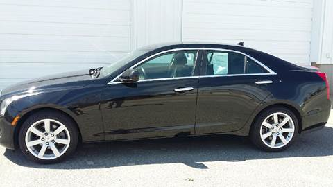 2014 Cadillac ATS for sale in Hyannis, MA