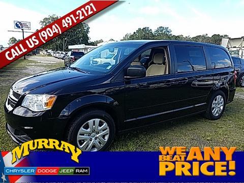 2014 Dodge Grand Caravan for sale in Starke, FL