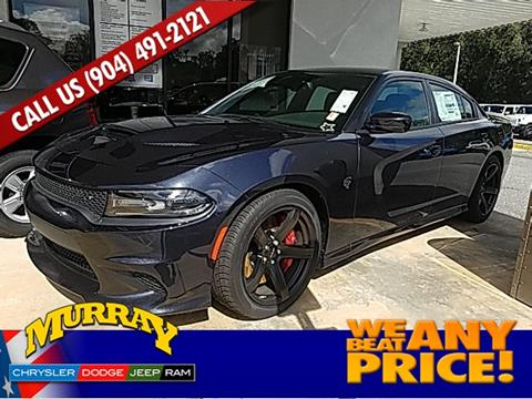 2016 Dodge Charger for sale in Starke, FL
