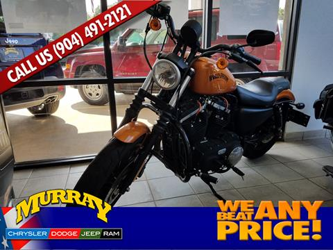 2014 Harley-Davidson n/a for sale in Starke FL