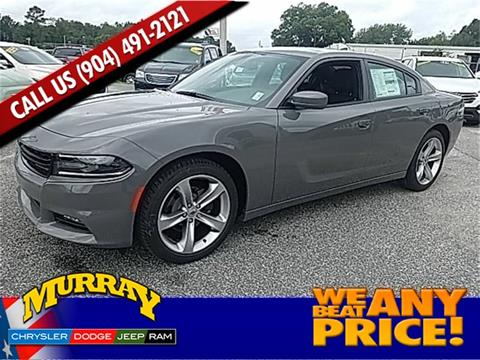 2017 Dodge Charger for sale in Starke, FL