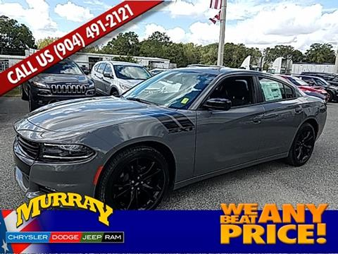 2018 Dodge Charger for sale in Starke, FL