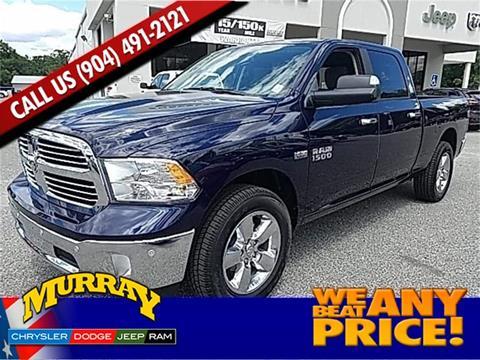 2017 RAM Ram Pickup 1500 for sale in Starke FL
