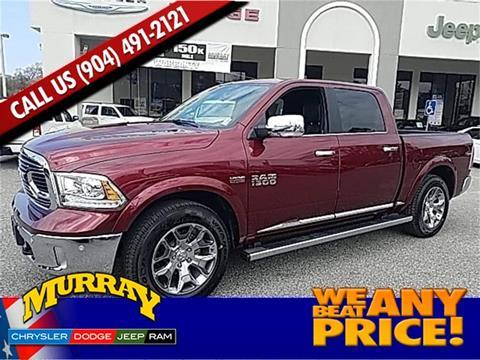 2017 RAM Ram Pickup 1500 for sale in Starke, FL