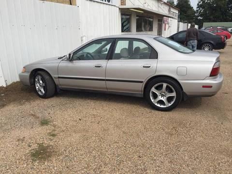 1996 Honda Accord for sale in Bossier City, LA