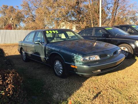 1998 Oldsmobile Eighty-Eight for sale in Bossier City, LA
