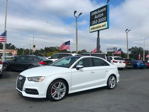 2016 Audi S3 for sale in Orlando, FL
