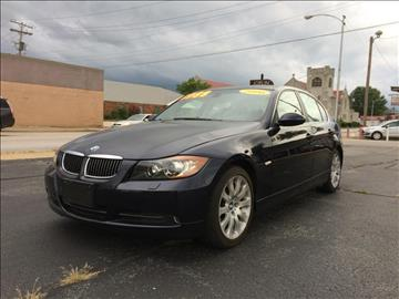 2006 BMW 3 Series for sale in Joplin, MO