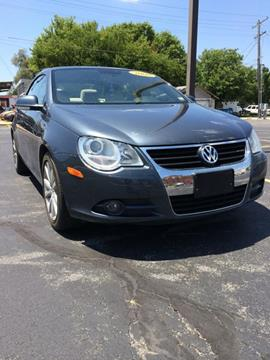 2008 Volkswagen Eos for sale in Joplin, MO