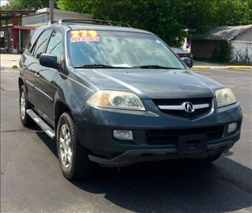2004 Acura MDX for sale in Joplin, MO