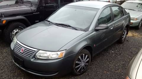 2006 Saturn Ion for sale in Lewistown, PA