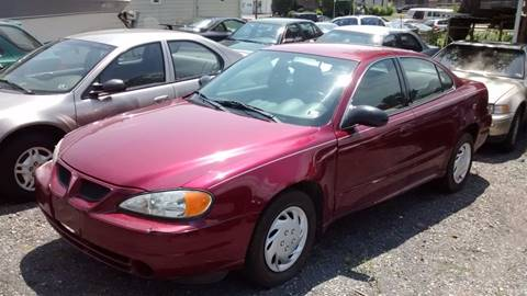 2005 Pontiac Grand Am for sale in Lewistown, PA