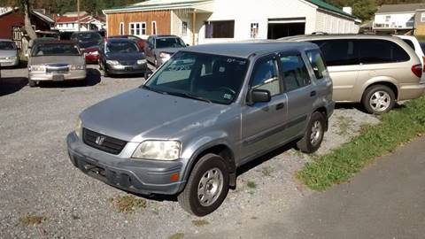 2001 Honda CR-V for sale in Lewistown, PA