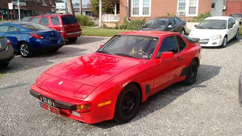 1983 Porsche 944 for sale in Lewistown, PA