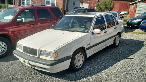 1997 Volvo 850 for sale in Lewistown, PA