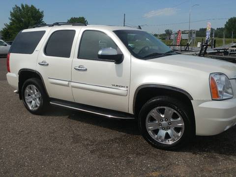 2008 GMC Yukon for sale in Saint Cloud, MN