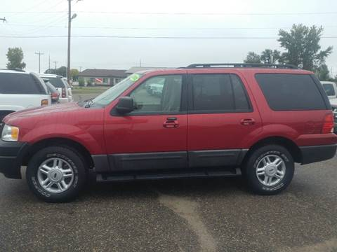 2005 Ford Expedition for sale in Saint Cloud, MN