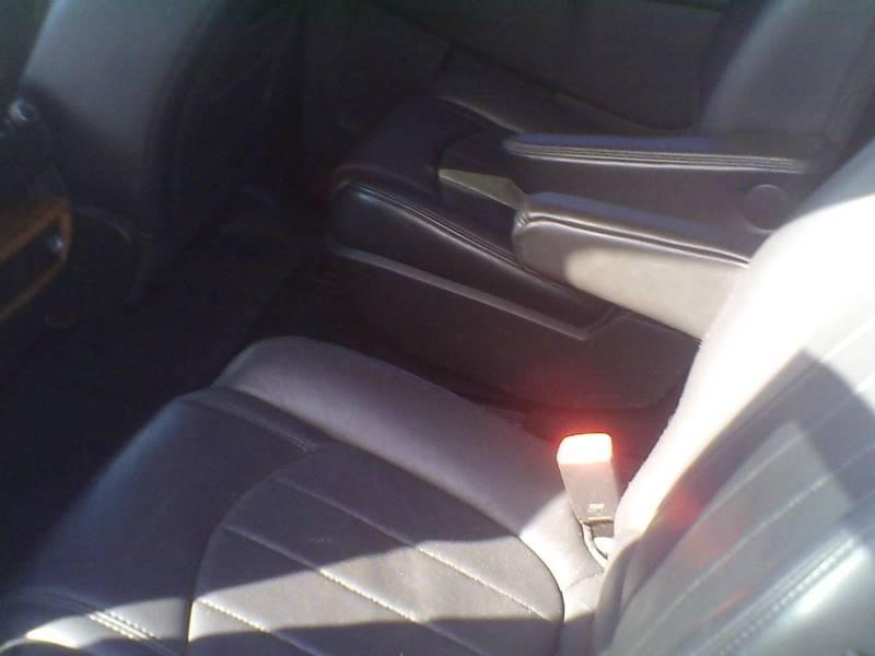 2008 Buick Enclave CXL 4dr Crossover - Center Line MI