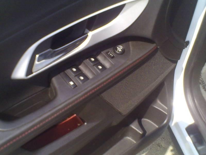 2011 Chevrolet Equinox AWD LT 4dr SUV w/1LT - Center Line MI