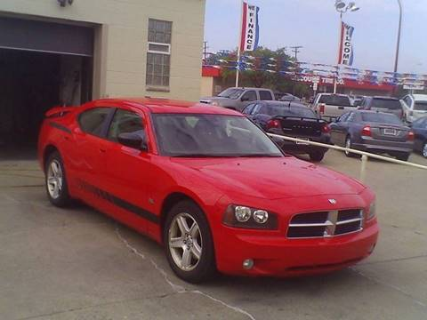 2009 Dodge Charger for sale in Center Line, MI