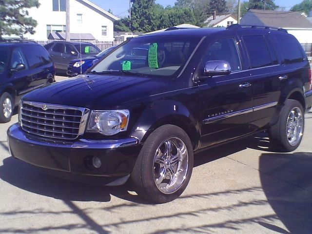 2007 Chrysler Aspen for sale at Fred Elias Auto Sales in Center Line MI
