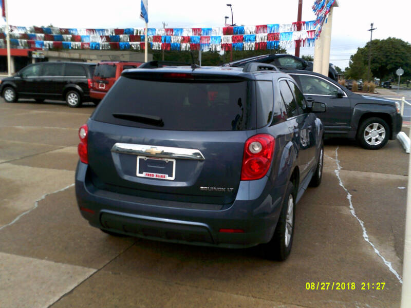 2013 Chevrolet Equinox LT 4dr SUV w/ 1LT - Center Line MI